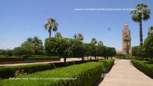 marrakesh-(Jejak kebaikan di hati Abd