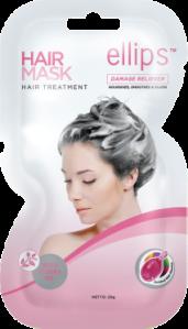 Ellips Masker Rambut Hair Treatment