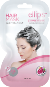 Ellips Masker Rambut Hair Treatment