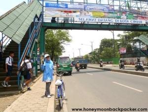Liburan seru dengan sepeda ke Cimahi.