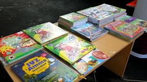Buku-buku terbitan Sygma Publishing