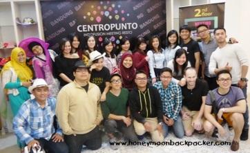 See you again, Bandung bloggers!