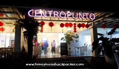 Selamat datang di Centropunto Indofusion Meeting Resto